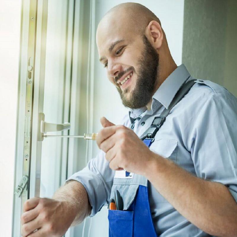 reparatii termopane si ferestre